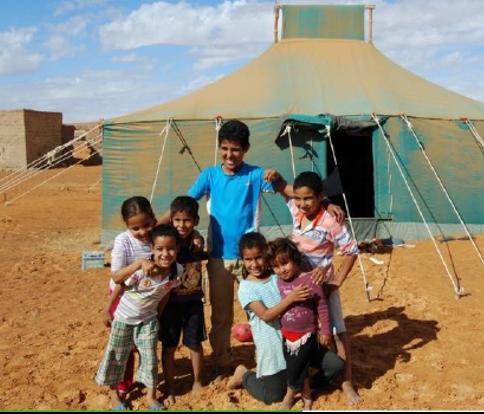 El Sàhara occidental